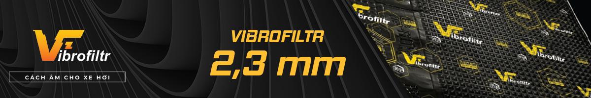 VIBROFILTR 2.3